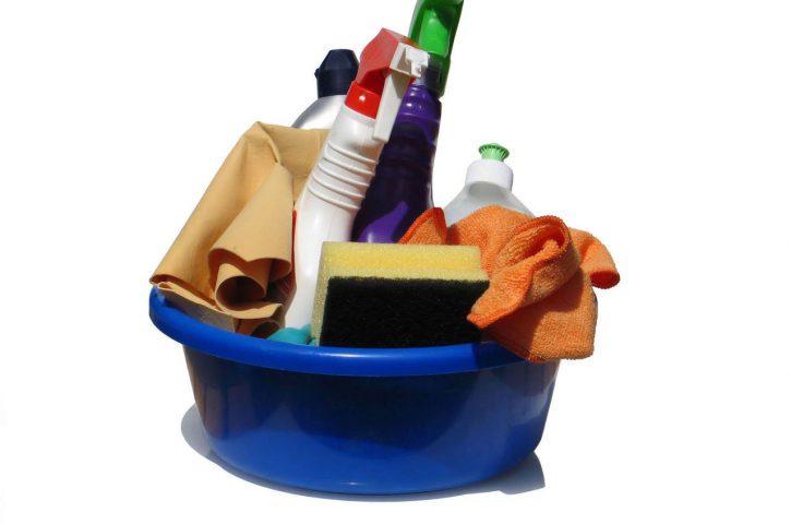 Jak często sprzątać mieszkanie?